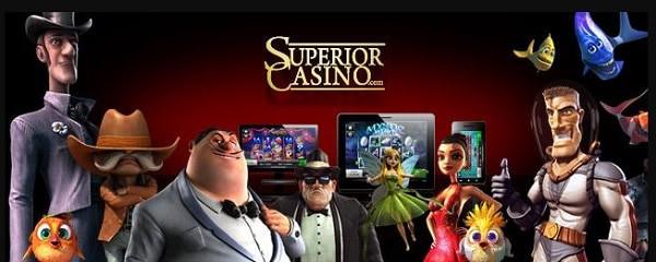 Superior Games