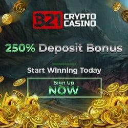 250% free bonus and $25 gratis spins