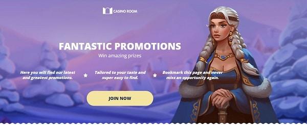 Regular Promotions