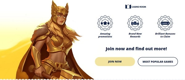 Join and play to win real money!