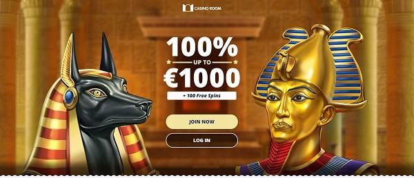 1,000 EUR and 100 free spins in welcome offer