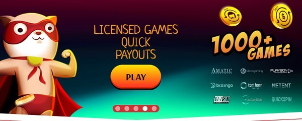 Quick Payments, No Download, Free Bonuses