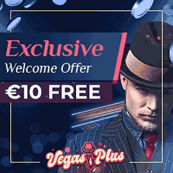 Get 10 EUR gratis bonus