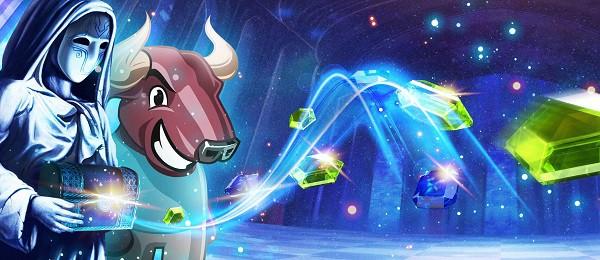 Latest casino games and bonuses