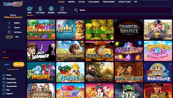 Casino360.com Review