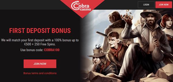 Exclusive Bonus Codes
