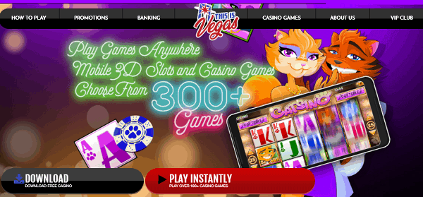 300+ RIVAL CASINO GAMES
