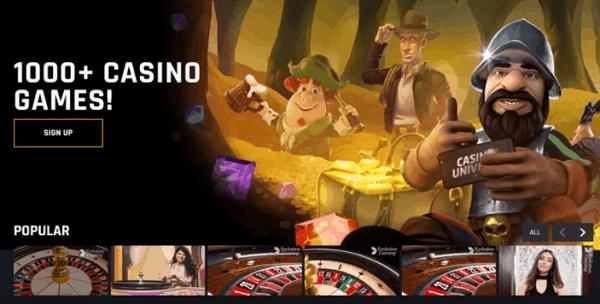 Exclusive Free Casino Gamesc