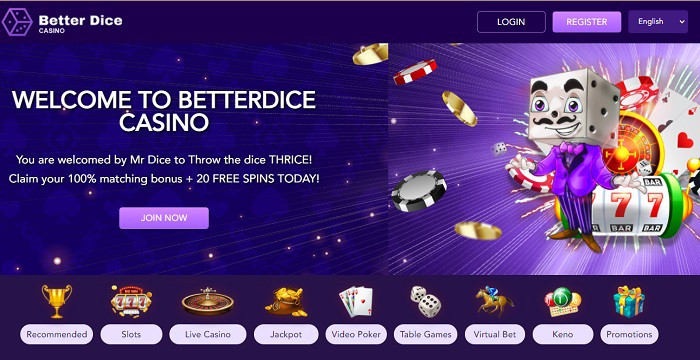 Welcome Offer and Free Spins