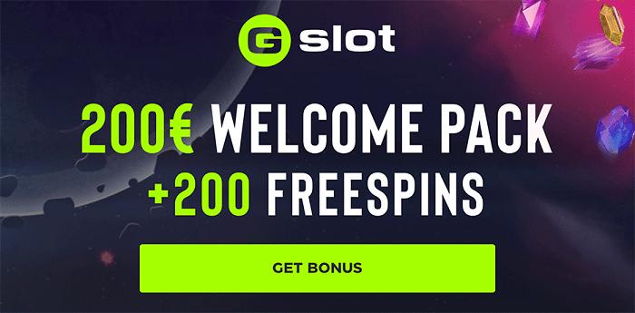 Get Free Bonus