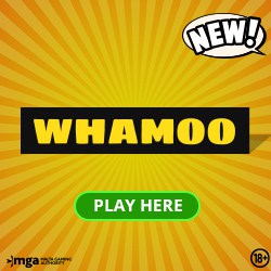 300 free spins welcombo