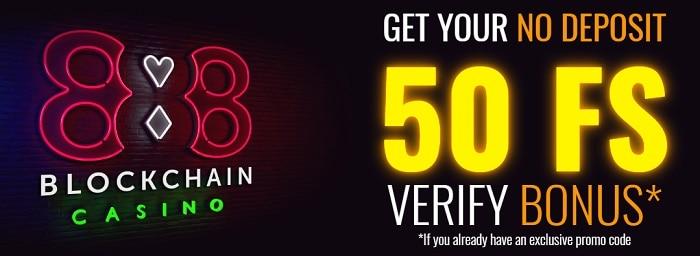 50 FS no deposit bonus code