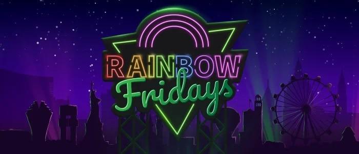 Rainbow Fridays