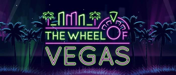 The Wheel Vegas