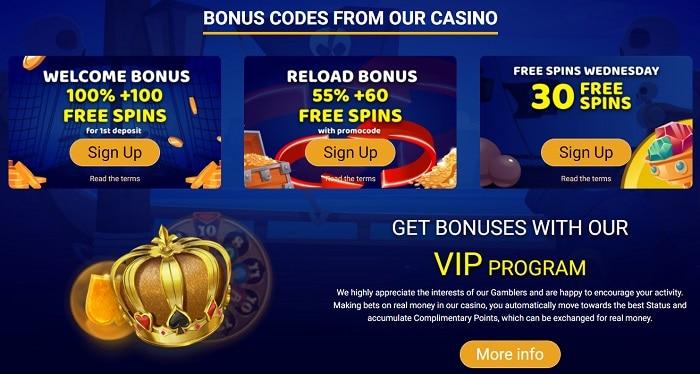 Savarona welcome bonus
