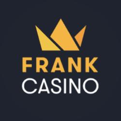Frank Casino banner