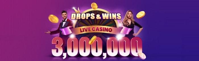 Bongo Drops & Wins 3,000,000 Prizes