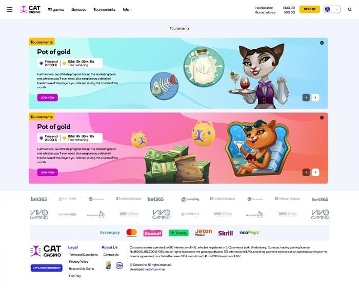 Website snapshot: play free games!