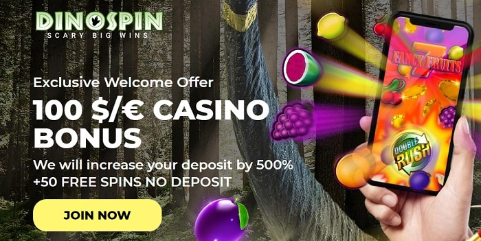 Claim 5 EUR free chip no deposit!