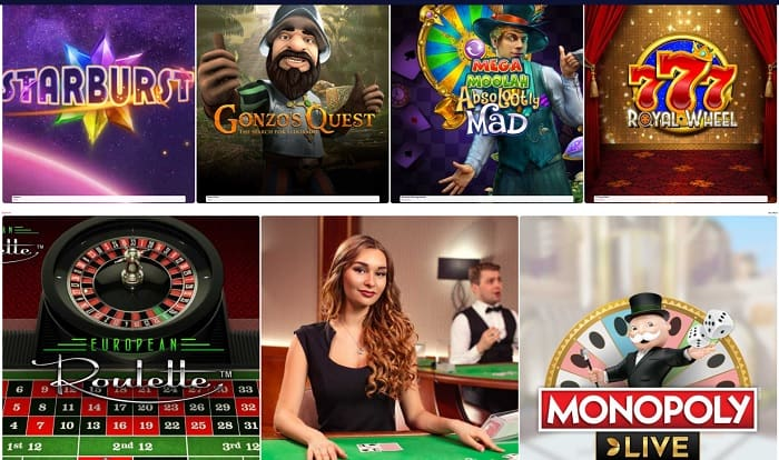 YouBetcha Casino Full Review