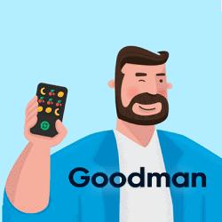 Goodman free spins