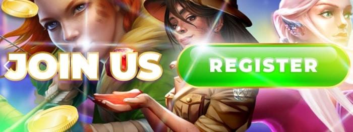 Max Casino free bonus code