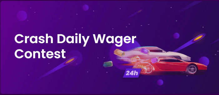 Win Free Cash every day!