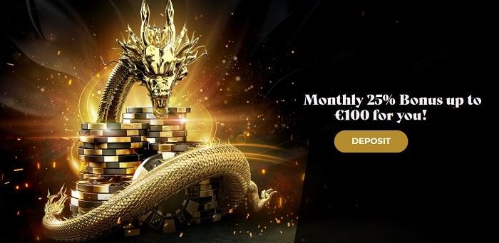 Vegasoo Reload Bonus