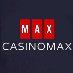 CasinoMax new banner 250x250
